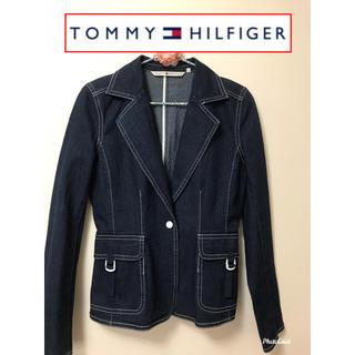 トミーヒルフィガー(TOMMY HILFIGER)のデニムジャケット/トミーヒルフィガー(Gジャン/デニムジャケット)