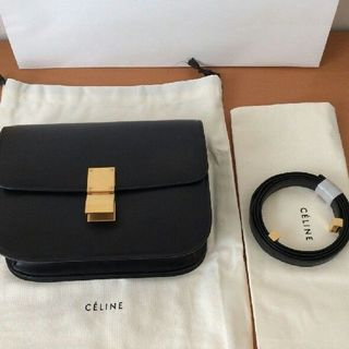 celine - CELINE セリーヌ ショルダー バッグ