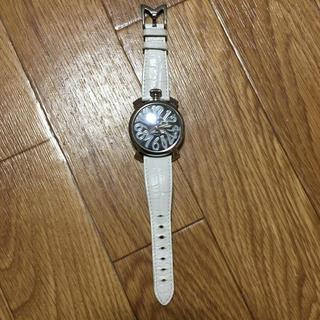 ガガミラノ(GaGa MILANO)のガガミラノ時計(腕時計)