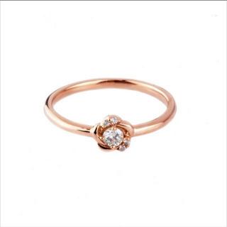BLOOM - BLOOM ダイヤモンドリング