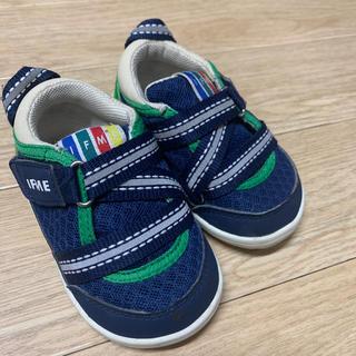 IFME 12.5センチ 男の子 靴