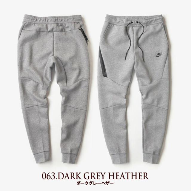 NIKE(ナイキ)の新品未開封 M ナイキ テックフリース ジョガーパンツ メンズのパンツ(その他)の商品写真