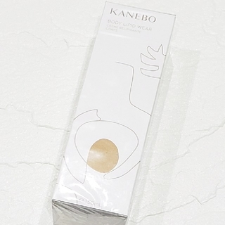 Kanebo - 【新商品】カネボウ ボディリピッドウェア