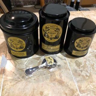 マリアージュフレール 3缶セット