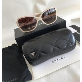CHANEL - 正規品 CHANEL シャネル サングラス 良品