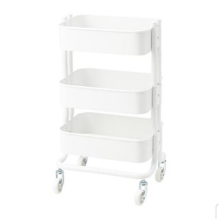 IKEA - IKEA ワゴン&まな板