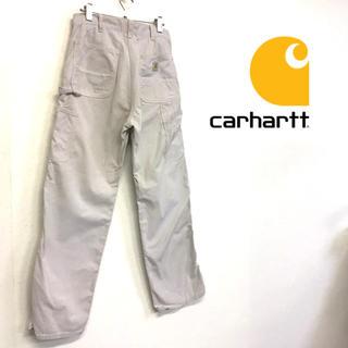 carhartt - 良雰囲気◇carhartt◇ペインターパンツ◇ワーク系古着
