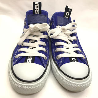 CONVERSE - ★CONVERS コンバース ALL★STAR ロゴテープスリップ 23.5cm