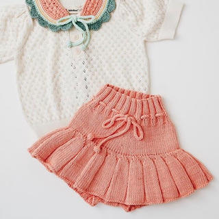 Caramel baby&child  - misha and puff skating pond skirt