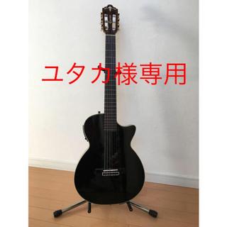 ユタカ様専用 Crafrer クラフター CT-125C/BK(クラシックギター)