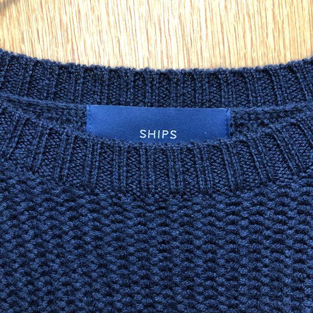 SHIPS(シップス)のSHIPS セーター レディースのトップス(ニット/セーター)の商品写真