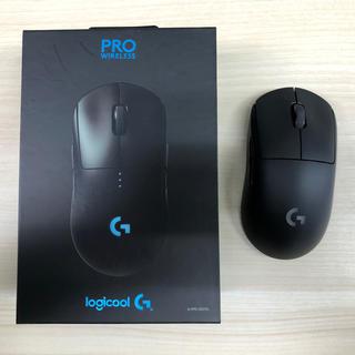 Logicool G Pro Wireless G-PPD-002WL 美品