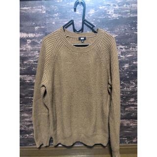 UNIQLO - ニット セーター