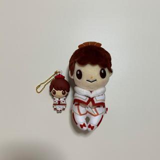 Johnny's - ちょっこりさん PVCキーホルダー 平野紫耀 King & Prince
