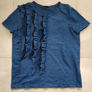 レッドヴァレンティノ(RED VALENTINO)のトップス(Tシャツ(半袖/袖なし))