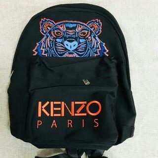 KENZO - kenzo ケンゾー リュック