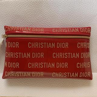 Dior - ディオール ポーチ 星チャーム