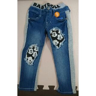 BABYDOLL - BABYDOLL ズボン 靴下