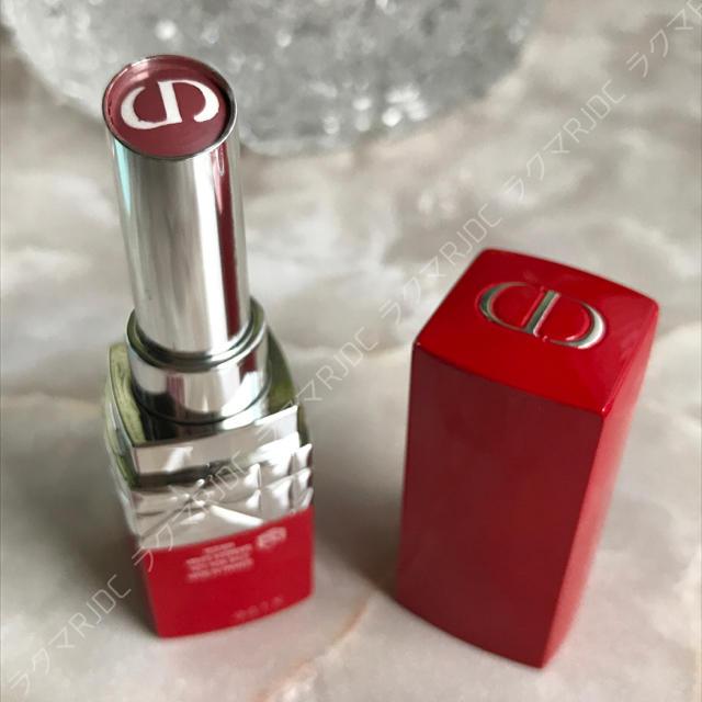Dior(ディオール)の【新品箱無】848 ブラウンピンク ルージュディオール ウルトラバーム コスメ/美容のベースメイク/化粧品(口紅)の商品写真
