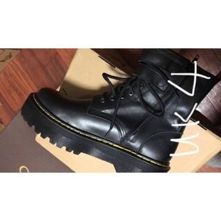Dr.Martens - 厚底ブーツ 革靴 UK4 Dr. Martens