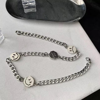 ジョンローレンスサリバン(JOHN LAWRENCE SULLIVAN)の在庫残り僅か!Smile necklace(ネックレス)