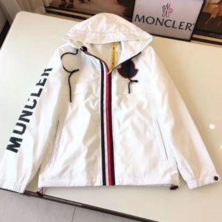 MONCLER - モンクレール トラックジャケット ジャケット 男女兼用