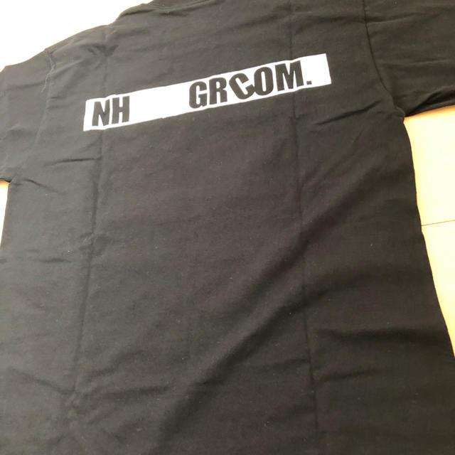 NEIGHBORHOOD(ネイバーフッド)のネイバーフッド   Tシャツ メンズのトップス(Tシャツ/カットソー(半袖/袖なし))の商品写真