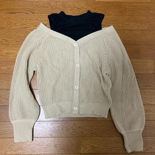 CECIL McBEE - セーター
