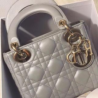 Christian Dior - 新品 ディオール レディディオール バッグ