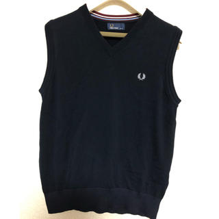 FRED PERRY - FRED PERRY フレッドペリー ベスト