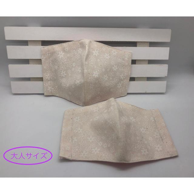 マスク ピッタ 洗い方 - マスクの通販 by びわ's shop