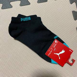 プーマ(PUMA)のプーマ靴下(ソックス)
