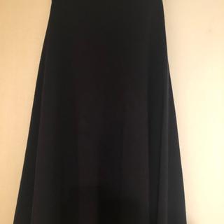 ENFOLD - エンフォルドニットスカート