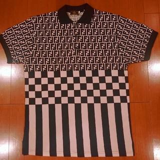 FENDI - フェンディ、ポロシャツ