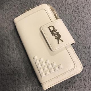RESEXXY - リゼクシー  iPhoneケース 新品未使用タグ付き