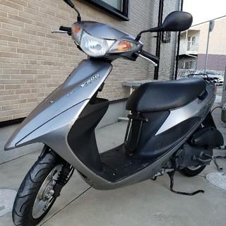 スズキ - 実働!美車!SUZUKI アドレスV50 原付バイク スクーター