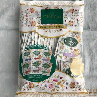 MINTON - ミントンティー ミントン 紅茶 バラエティパック 54パック