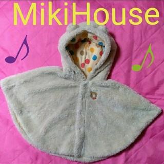 mikihouse - ミキハウス コート