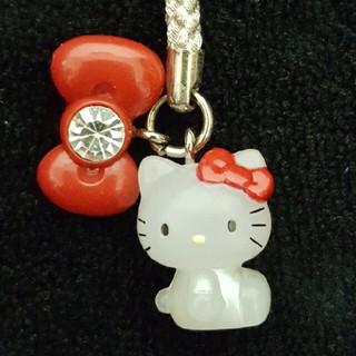 ハローキティ - Hello Kitty 30 Years ストラップ
