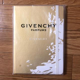 ジバンシィ(GIVENCHY)のGIVENCHY ノート(ノート/メモ帳/ふせん)