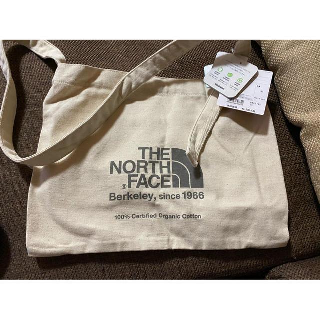 THE NORTH FACE(ザノースフェイス)の【新品】大人気!ノースフェイスミュゼットバッグ レディースのバッグ(ショルダーバッグ)の商品写真