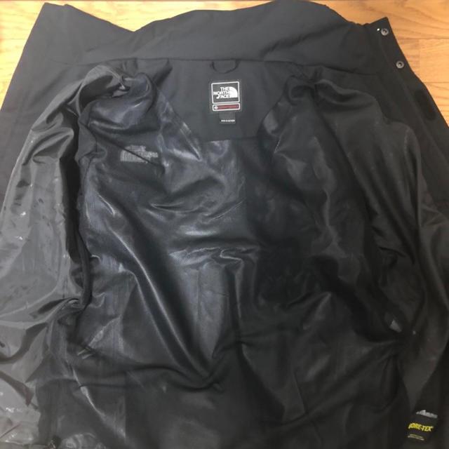 THE NORTH FACE(ザノースフェイス)のNORTH FACE ノースフェイス マウンテンパーカー Sサイズ メンズのジャケット/アウター(マウンテンパーカー)の商品写真