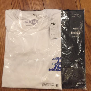 atmos - Atmos Tシャツ 2点セット