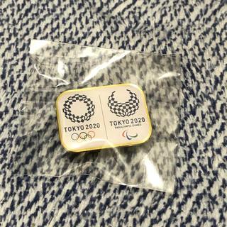 東京2020 オリンピック 公式バッジ