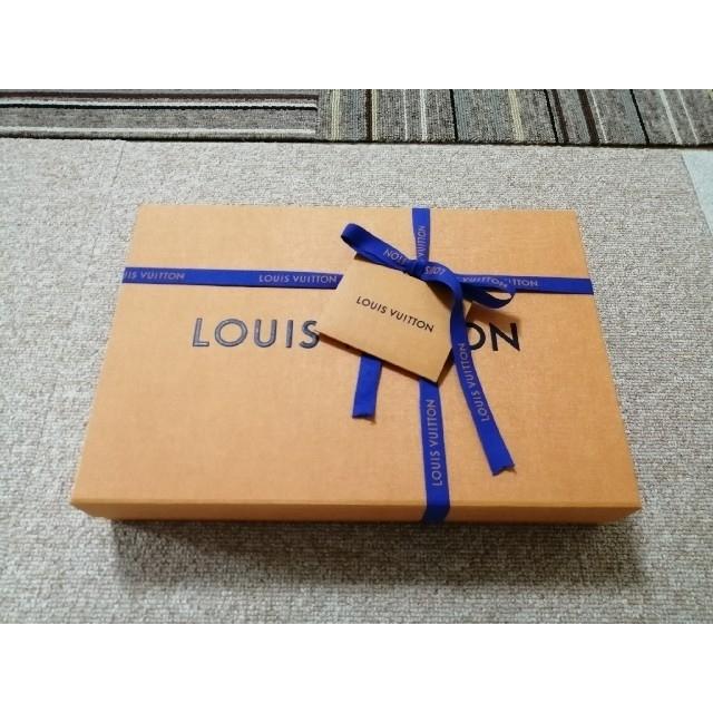 LOUIS VUITTON(ルイヴィトン)のルイヴィトン ストール レディースのファッション小物(ストール/パシュミナ)の商品写真
