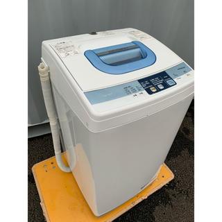 日立 - HITACHI 全自動洗濯機 干し時間短縮機能付 風乾燥 5kg