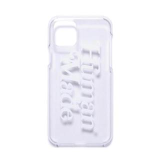 Supreme - HUMAN  MADE iphone11pro case GDC