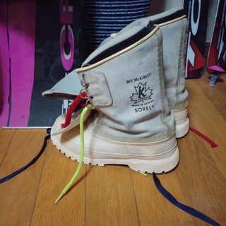 ソレル(SOREL)のスノーボードブーツSOREL(ブーツ)