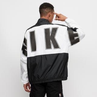 NIKE - ナイキ ウーブン ナイロンジャケット ビッグロゴ XLサイズ