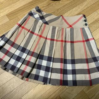 BURBERRY - バーバリー スカート フォーマル 美品